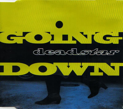 Deadstar - Going Down
