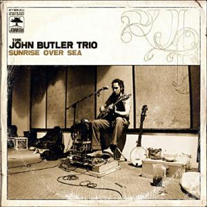 John Butler Trio - Sunrise Over Sea (Bonus Song Version)
