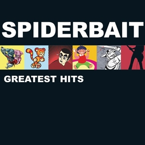 Spiderbait - Greatest Hits
