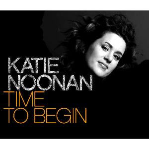Katie Noonan - Time To Begin