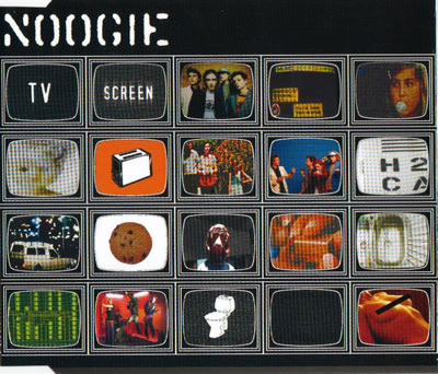 Noogie - TV Screen