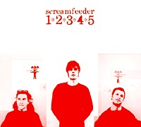 Screamfeeder - 12345