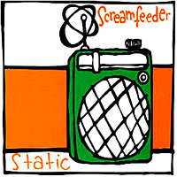 Screamfeeder - Static