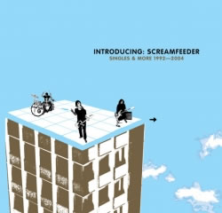 Screamfeeder - Introducing: Screamfeeder