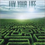 Silverchair - Luv Your Life (Promotional CD)
