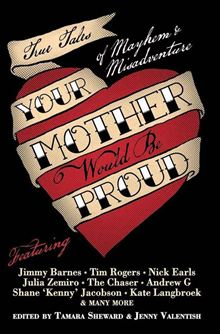 Various Artists - Your Mother Would Be Proud