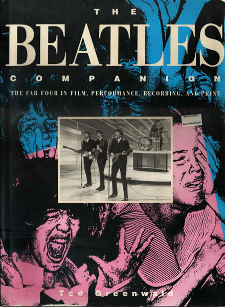 The Beatles - The Beatles Companion