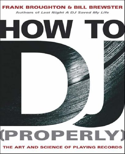 Various Artists - How To DJ (Properly)