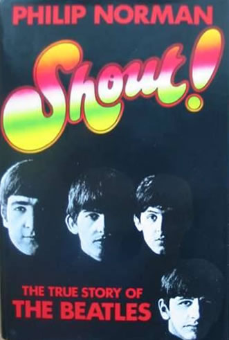 The Beatles - Shout! - The True Story Of The Beatles