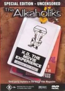The Alkaholiks - X.O. The Movie Experience