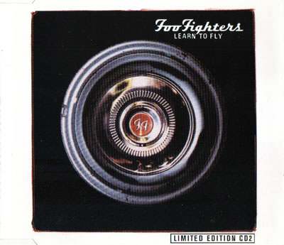Foo Fighters - Learn To Fly (Limited Edition CD2)