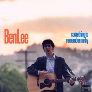 Ben Lee - Something To Remember Me By