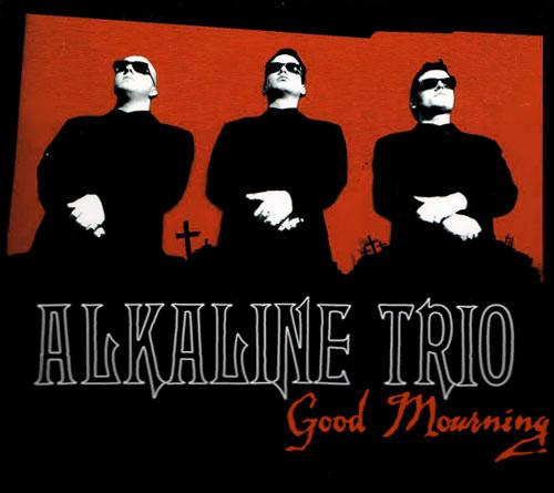 Alkaline Trio - Good Morning