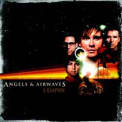 Angels & Airwaves - I-Empire