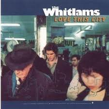 The Whitlams - Love This City