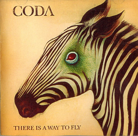 CODA - There Is A Way To Fly