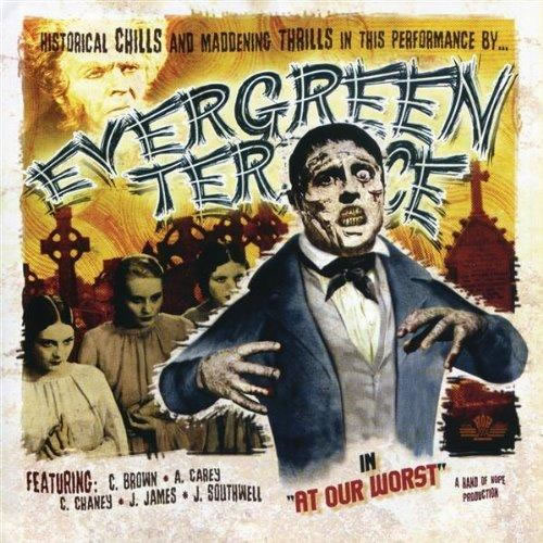 Evergreen Terrace - At Our Worst