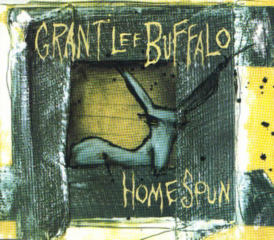 Grant Lee Buffalo - Homespun