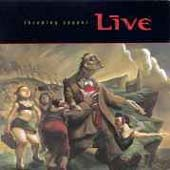 Live - Throwing Copper (Bonus Disc)