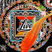 Live - The Distance To Here (Bonus Disc)