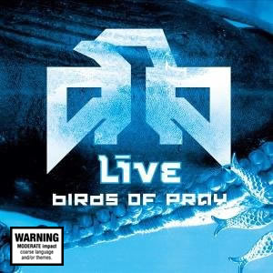 Live - Birds Of Pray (Bonus DVD)