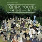 Grinspoon - 1000 Miles