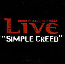 Live - Simple Creed