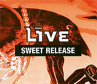 Live - Sweet Release