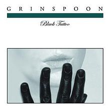Grinspoon - Black Tattoo