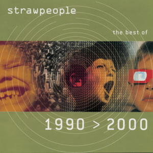 Strawpeople - The Best Of