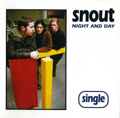 Snout - Night And Day