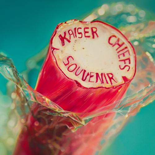 Kaiser Chiefs - Souvenir: The Singles Collection 2004-2012