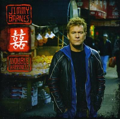 Jimmy Barnes - Double Happiness (Bonus Disc)