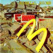 Frenzal Rhomb - Not So Tough Now
