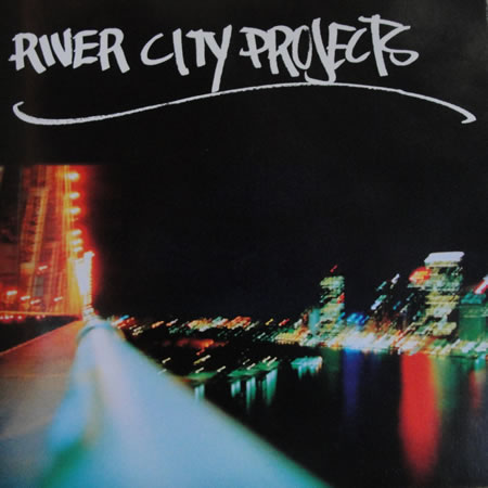 Various Artists - River City Projects