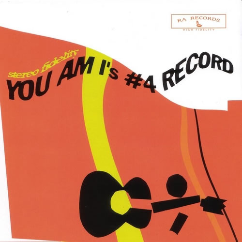 You Am I - #4 Record