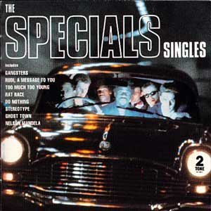 The Specials - The Singles Collection