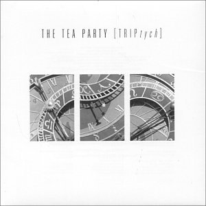 The Tea Party - Triptych