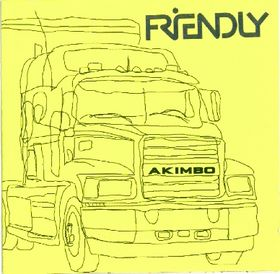 Friendly - Akimbo