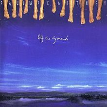 Paul McCartney - Off The Ground