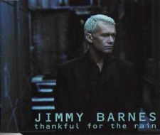 Jimmy Barnes - Thankful For The Rain