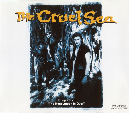 The Cruel Sea - The Honeymoon Is Over (Excerpts From)