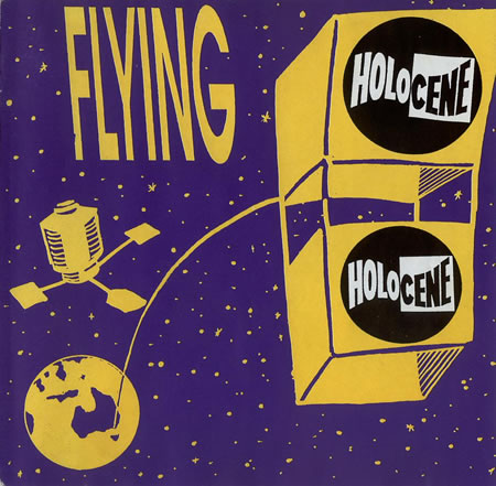 Holocene - Flying