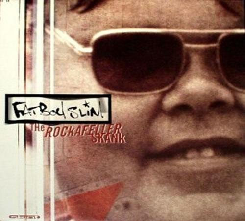 Fatboy slim discography flac