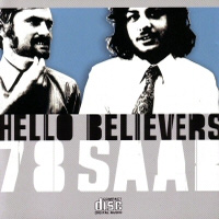 78 Saab - Hello Believers