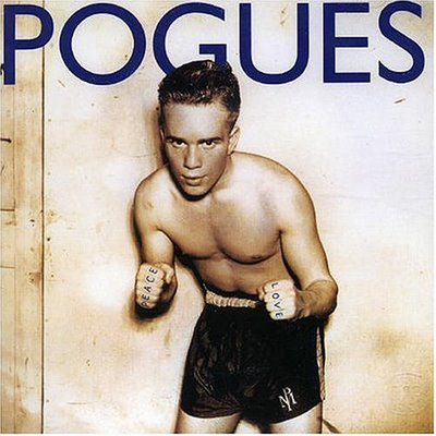 The Pogues - Peace And Love