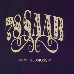 78 Saab - No Illusions