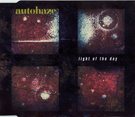 Autohaze - Light Of The Day