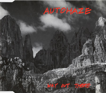 Autohaze - Way Out There