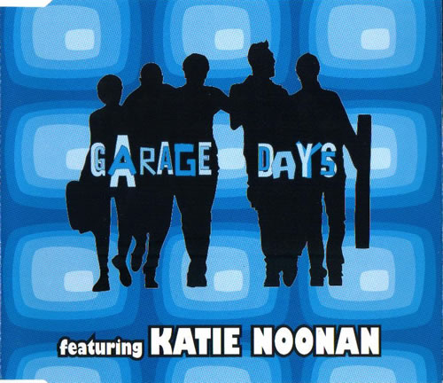 Katie Noonan - Garage Days